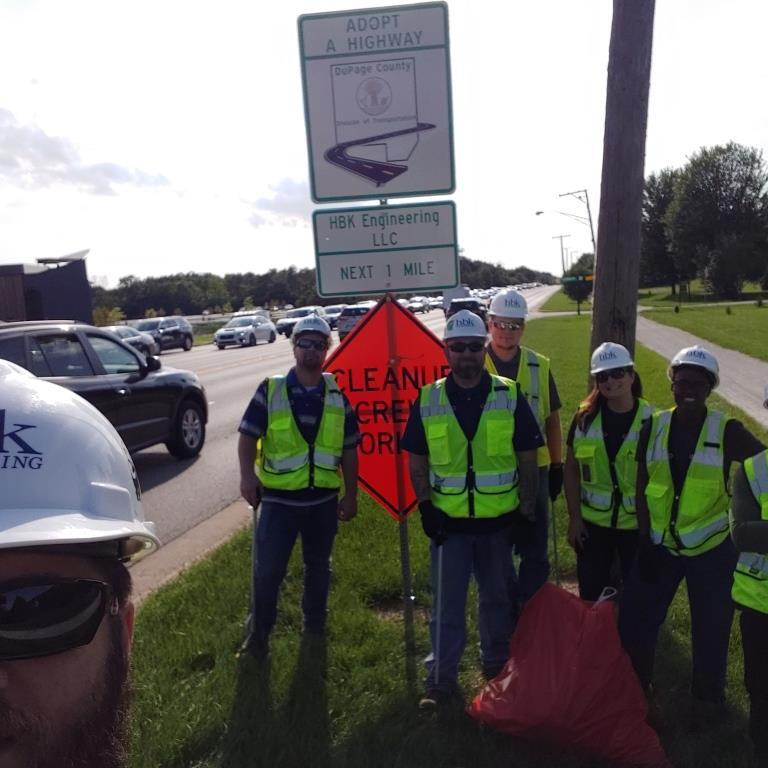 DuPage Adopt A Highway
