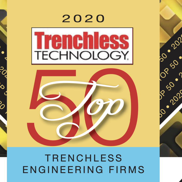 Trenchless Technology Top 50